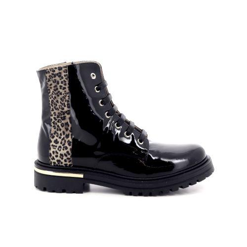Zecchino d'oro  boots zwart 199842