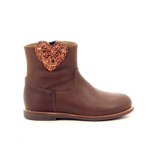 Zecchino d'oro kinderschoenen boots cognac 178858