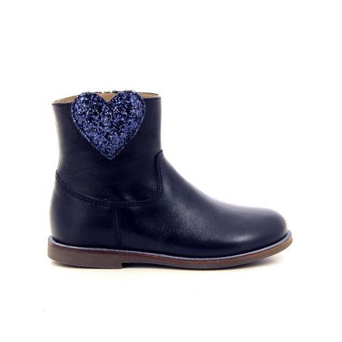 Zecchino d'oro kinderschoenen boots blauw 178858