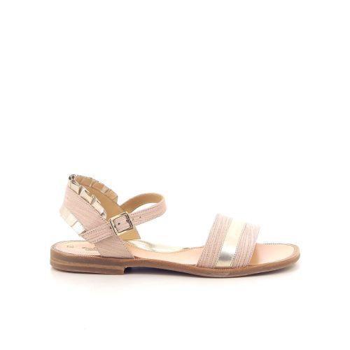 Zecchino d'oro kinderschoenen sandaal poederrose 194241