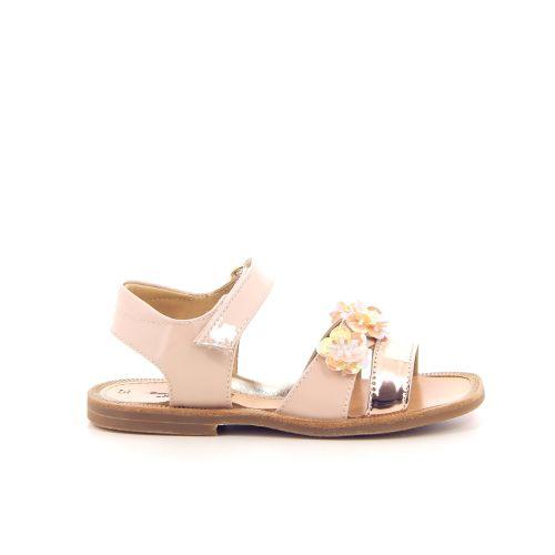 Zecchino d'oro kinderschoenen sandaal poederrose 194219