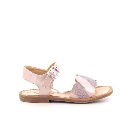 Zecchino d'oro kinderschoenen sandaal rose 194220