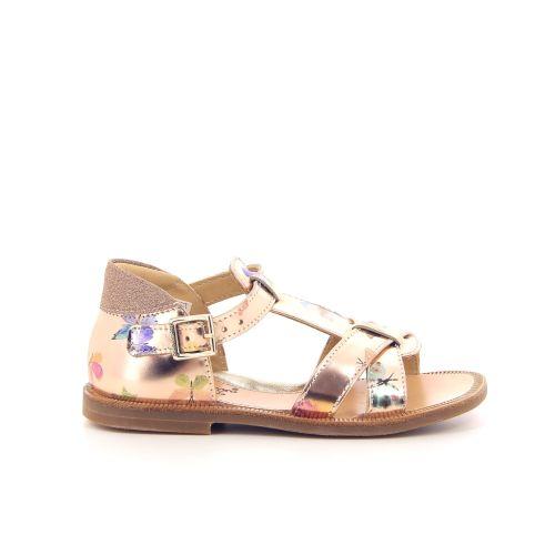 Zecchino d'oro  sandaal platino 194243