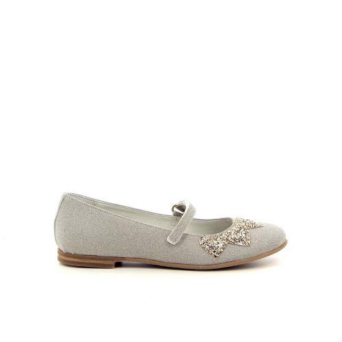 Zecchino d'oro solden ballerina platino 183774