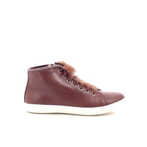 Zecchino d'oro kinderschoenen boots naturel 199839
