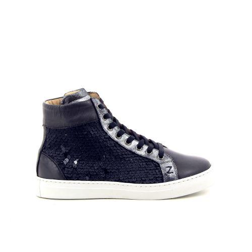 Zecchino d'oro kinderschoenen sneaker zwart 178841