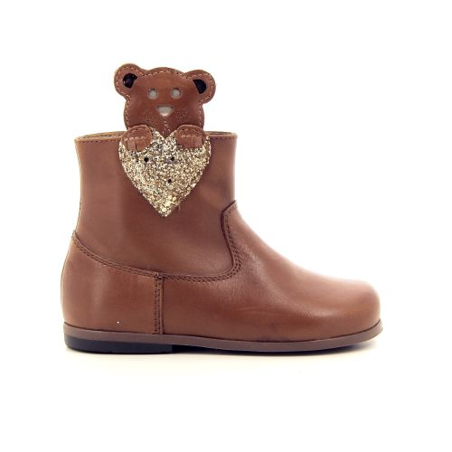 Zecchino d'oro kinderschoenen boots cognac 178910