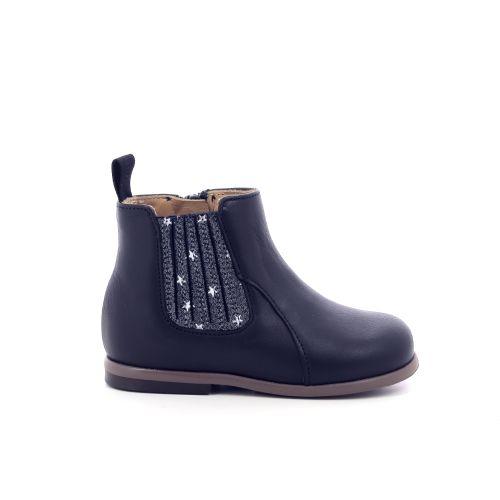 Zecchino d'oro  boots donkerblauw 199810