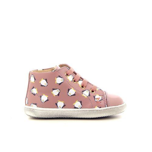 Zecchino d'oro kinderschoenen sneaker rose 178856