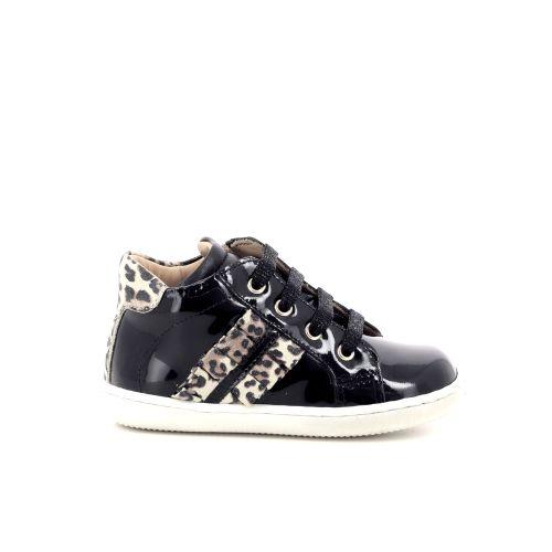 Zecchino d'oro  boots zwart 199849