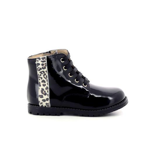 Zecchino d'oro  boots zwart 199847