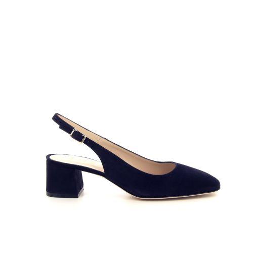 Luca grossi damesschoenen sandaal donkerblauw 195228
