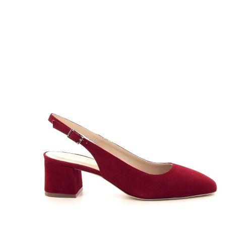 Luca grossi damesschoenen sandaal rood 195231