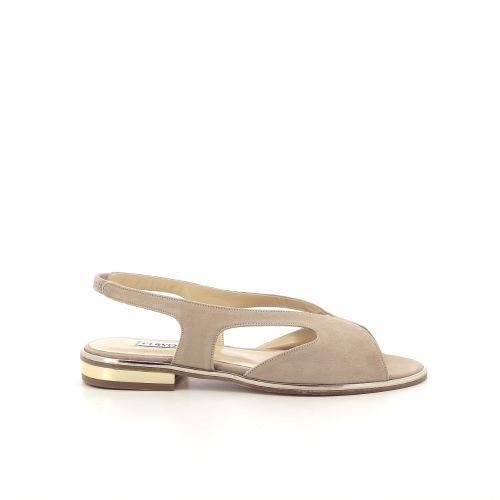 Cervone damesschoenen sandaal cognac 193629