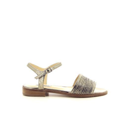 Cervone damesschoenen sandaal goud 193623