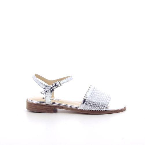 Cervone damesschoenen sandaal zilver 193623