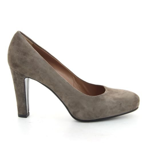 Moonflower solden pump taupe 83386