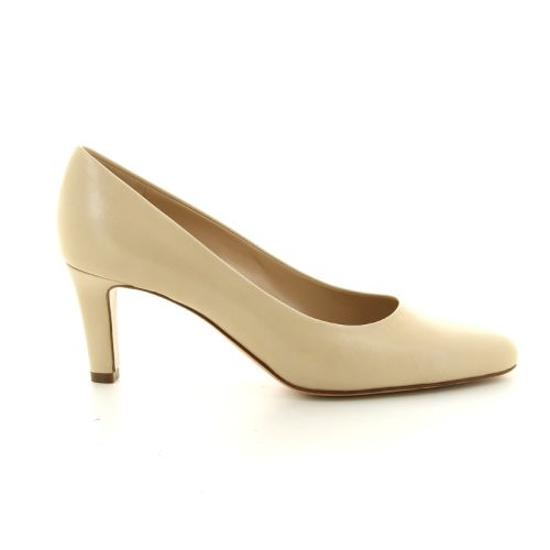 Moonflower solden pump beige-rose 89773