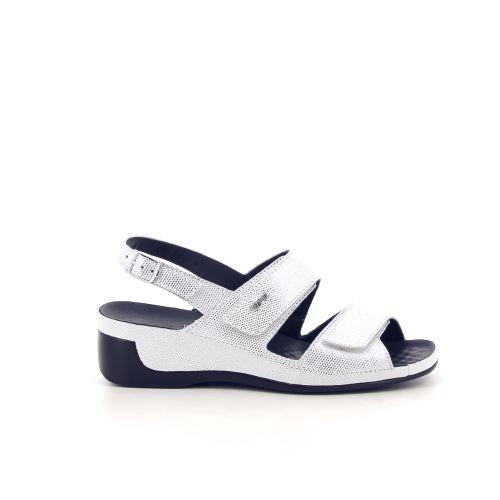 Vital damesschoenen sandaal wit 195765
