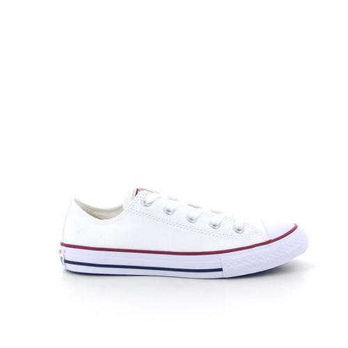 Converse kinderschoenen sneaker wit 98449