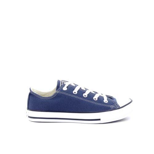Converse kinderschoenen sneaker blauw 86108