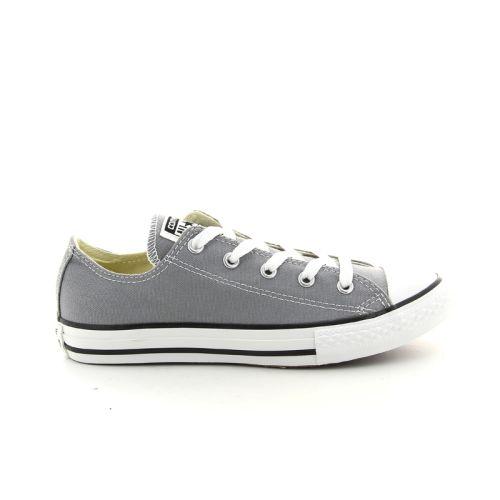 Converse kinderschoenen sneaker grijs 98449
