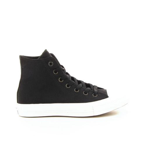 Converse damesschoenen sneaker zwart 16496