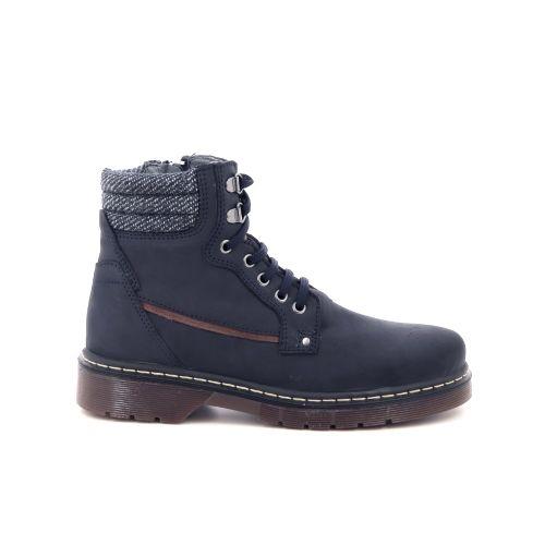 Terre bleue kinderschoenen boots d.naturel 198325