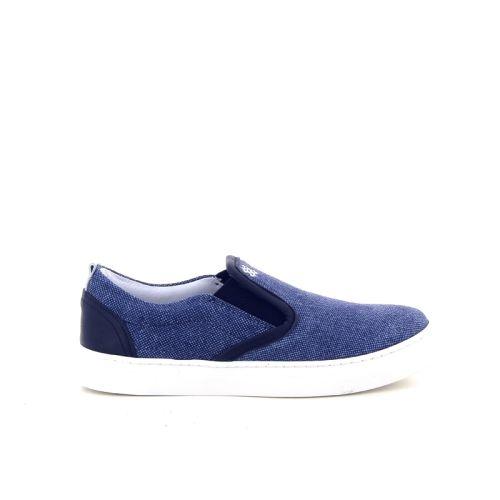 Terre bleue kinderschoenen sneaker blauw 169308