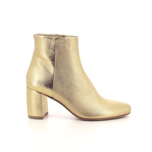 Angelo bervicato damesschoenen boots goud 193594