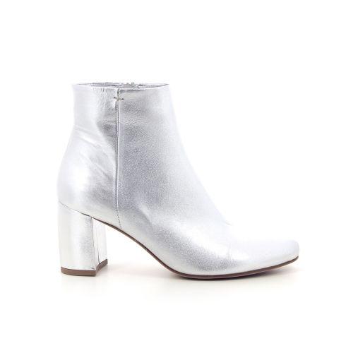Angelo bervicato damesschoenen boots zilver 193594