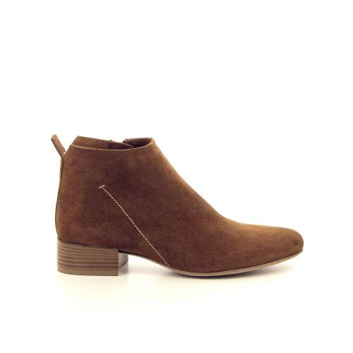 Angelo bervicato damesschoenen boots cognac 193588