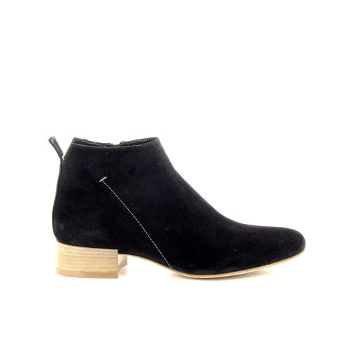 Angelo bervicato damesschoenen boots zwart 193588