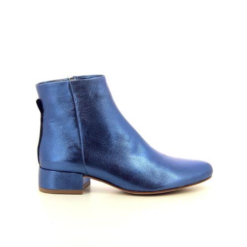Angelo bervicato damesschoenen boots blauw 193585