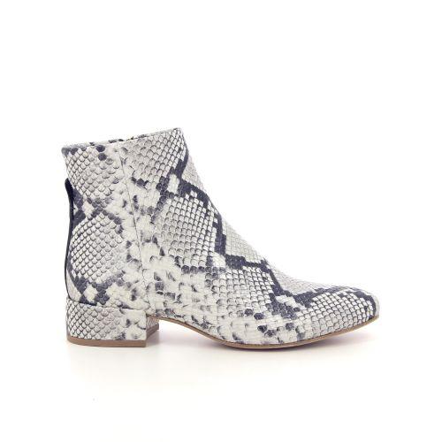 Angelo bervicato damesschoenen boots beige 193585