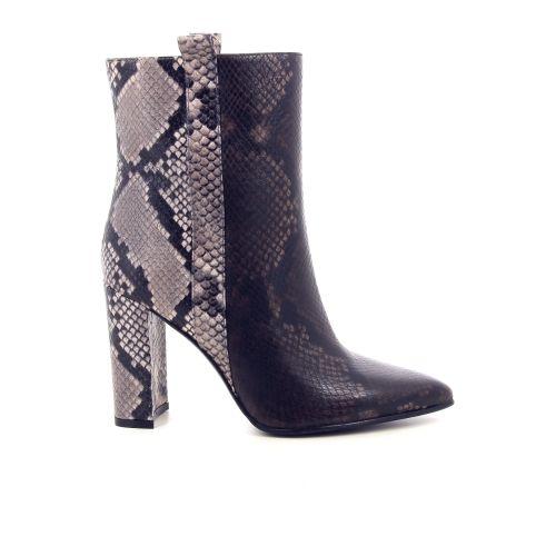 Angelo bervicato damesschoenen boots bruin 198188