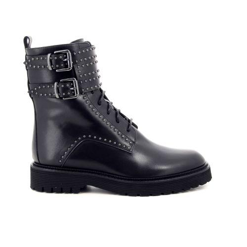 Angelo bervicato damesschoenen boots zwart 198194