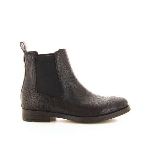 Via vai damesschoenen boots zwart 175246