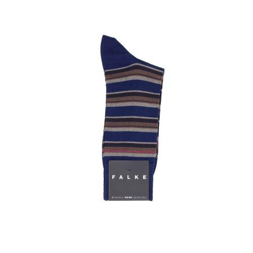 Falke accessoires kousen blauw 185432