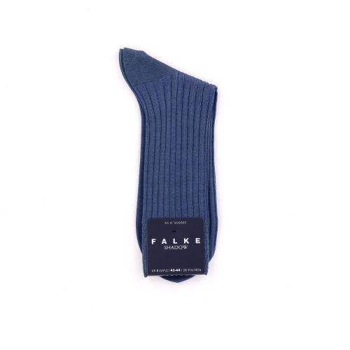 Falke accessoires kousen blauw 167914