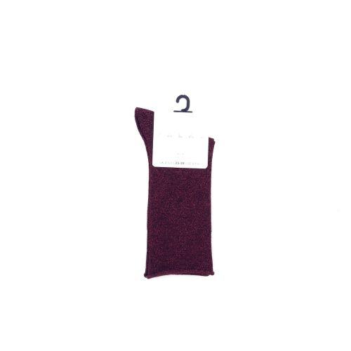 Falke accessoires kousen rood 179211