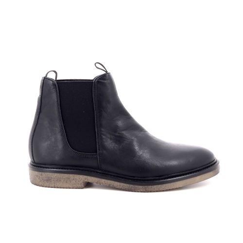 Giorgio herenschoenen boots zwart 199929