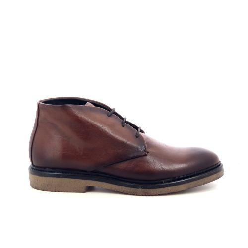 Giorgio herenschoenen boots cognac 199933