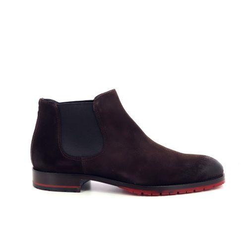 Giorgio herenschoenen boots d.bruin 199913