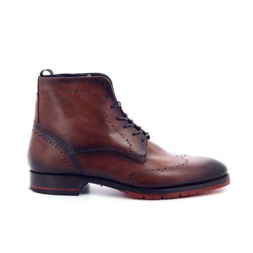 Giorgio herenschoenen boots cognac 199915