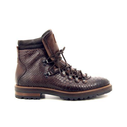 Giorgio herenschoenen boots bruin 189251