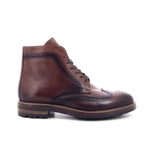 Giorgio herenschoenen boots cognac 199932