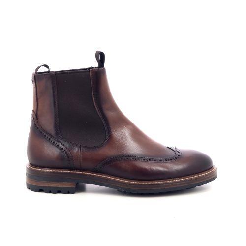 Giorgio herenschoenen boots cognac 199931