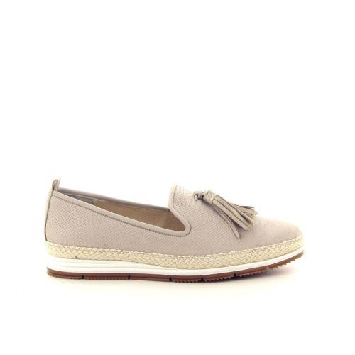 Paul green damesschoenen sneaker beige 171714