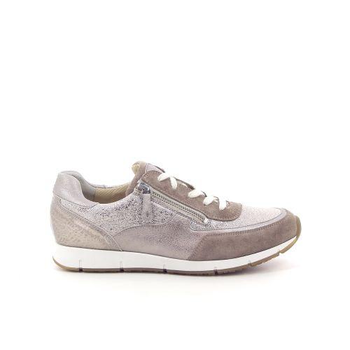 Paul green damesschoenen sneaker zandbeige 171880